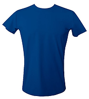 Футболка мужская Sealine 120-021 цвет синий