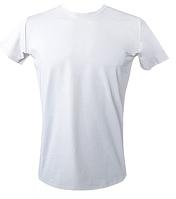 Футболка мужская Sealine 120-021 цвет белый