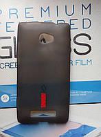 Чехол для Htc Windows Phone 8X +плёнка