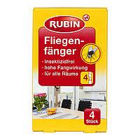 Rubin  Fliegenfänger - Мухоловка