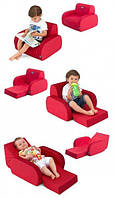 Детское кресло Twist Chicco
