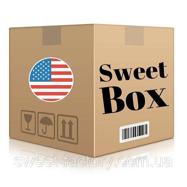 Американский Sweet Box средний