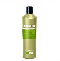 Питательный шампунь с аргановым маслом KayPro Special Care Nourishing Shampoo