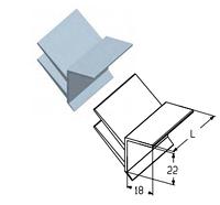 Вставка уплотнительная верхняя RST01