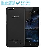 Blackview A7, 1 ГБ, 8 ГБ, МТ6580 3G смартфон, фото 1