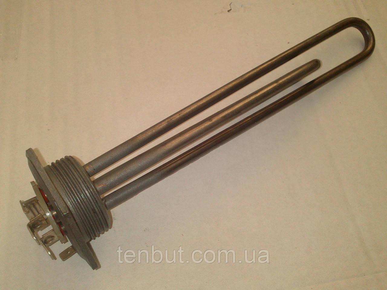 Тэн в маслянный радиатор 1,5 кВт. L-240 мм. Производство Украина.