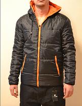Легкая куртка мужская (весна-осень), фото 2