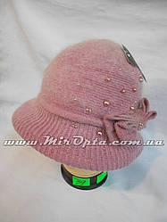 Шляпа женская купить оптом в Украине