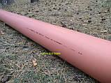 ТКЛ-200*3.9 ПВХ 3 метра, фото 2