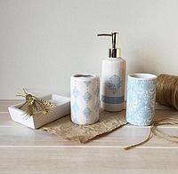 Подарочный набор для ванной Лазурь