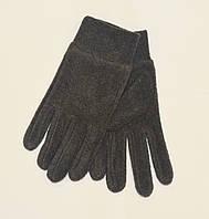 Мужские перчатки флисовые одинарные