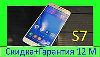 NEW!  Samsung Galaxy J7  ТОП-версия, 100% сходство + гарантия! самсунг s6/s8/s5/s4/s3/j7