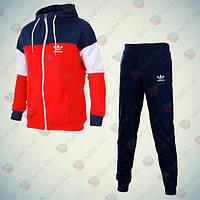 Купить спортивный костюм 140р-176р подростковый adidas.Спортивный костюм купить в интернет магазине. 152р