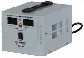 Стабілізатор напруги Forte TDR-2000VA