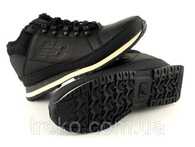 803d9bc69285 Мужские зимние кроссовки New Balance HL754BN (Оригинал) -  TROKO-обувь,аксессуары,