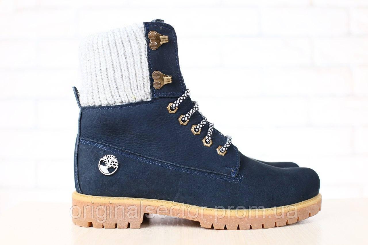 5e16a9a246ae Женские зимние ботинки TimberLand - интернет-магазин