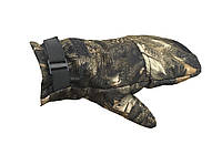 Перчатки-варежки мембрана (шишка)