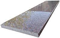Ступени гранитные Токовские 1000×300×30, фото 1