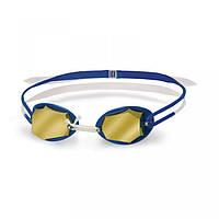 Очки для плавания DIAMOND  с зеркальным покрытием