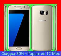 Samsung  J7 + Чехол и Стекло ! самсунг s6/s8 Galaxy
