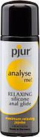 Анальная смазка pjur analyse me! Relaxing jojoba silicone lubricant, 30 мл.