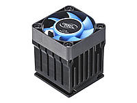 Вентилятор Deepcool NBRIDGE2 для чипсетов северного моста материнских плат,1х4см вентилятор, HB, 40х40х45мм,45