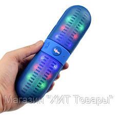 Портативная колонка Mini speaker BT-808 L Bluetooth!Акция, фото 2