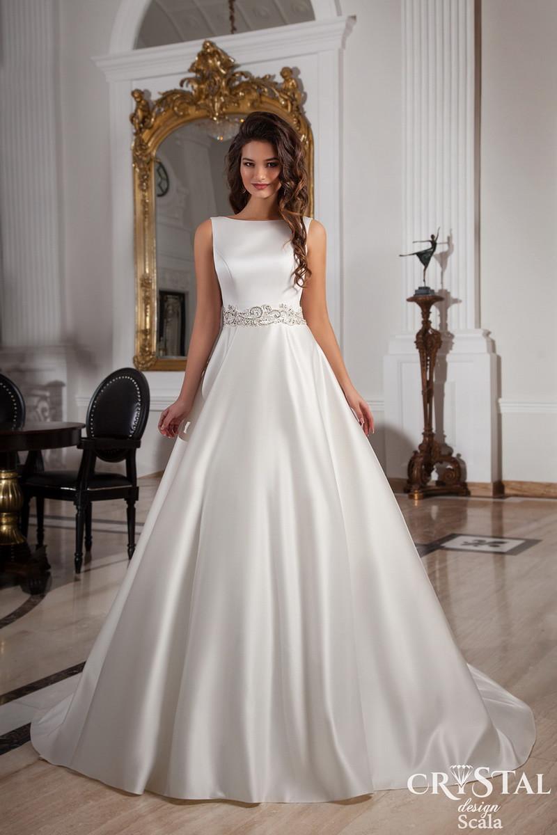 Прокат!  Свадебное платье айвори цвета