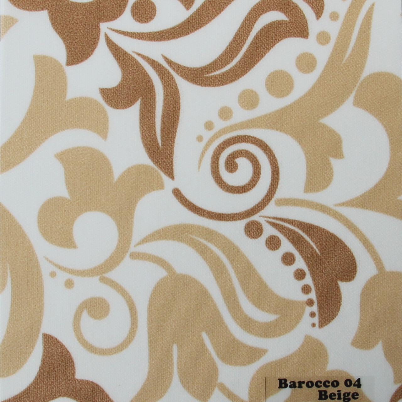 Рулонні штори Одеса Тканина Barocco 04 Beige