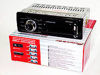 Автомагнитола пионер Pioneer 1135 MP3+Usb+Sd+Fm+Aux+пульт (4x50W), фото 3