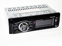 Автомагнитола пионер Pioneer 1135 MP3+Usb+Sd+Fm+Aux+пульт (4x50W), фото 4