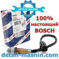 """Датчик кислорода (лямбда зонд) ВАЗ 2108, 2109, 2110, 2113, 2114, 2115, Сенс, 1102, 1103 """"Bosch"""" 0258 006 537"""