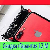 Копия  IPhone 7 Plus 5.5  С гарантией 12 мес мобильный телефон / смартфон / сенсорный  айфон /6s/5s/4s