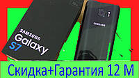 Как оригинал Samsung Galaxy S7 +подарок  самсунг s7,s5,s4 копия