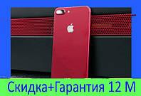 Официальная Копия  IPhone 7 Plus 5.5  С гарантией 1 Год  + Чехол и Стекло !• 5с/5s/6s/6s plus/7 плюс Айфон