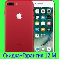 Фирменная копия IPhone 7 Plus 5.5   • Gold  • 64GB  • 8-ядер  • 5с/5s/6s/6s plus/7 плюс Айфон