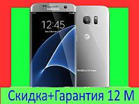 Магазин!Копий Samsung Galaxy S7 4/64GB +Два подарка самсунг s6/s8