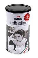 Молотый кофе в банке Alvorada il Caffe Italiano