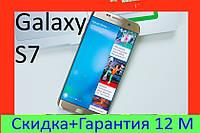 Смартфон Samsung Galaxy S7 (2017) по отличной цене копия s7,s5,s4