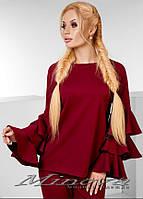 Брючный костюм женский недорого в интернет-магазине Minova ( р. 42-46 )