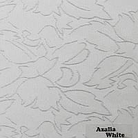 Рулонные шторы Ткань Azalia White