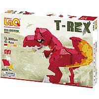Конструктор LaQ T-REX Динозавр, фото 1