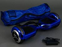 Гироскутер А 3-7 / 772-А3-7 Classic (1) колёса диаметром 6,5 дюймов, Bluetooth, СВЕТ, в сумке, фото 1