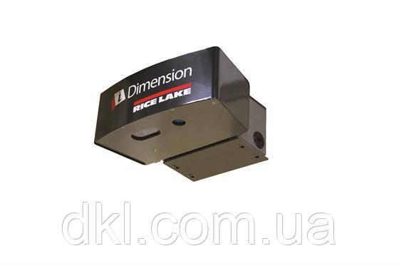 Система измерения габаритов и объема Rice Lake iDimension 100XL