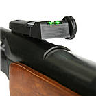 Пневматическая винтовка SPA B3-3  + пульки 250шт, фото 5