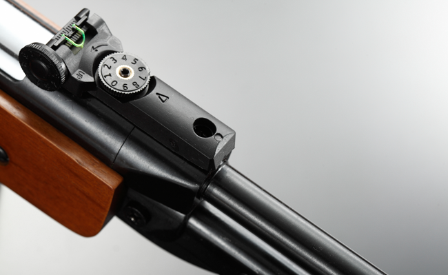 Пневматическая винтовка Tytan B3-3 Польша + пульки 250шт