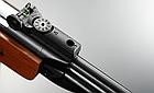 Пневматична гвинтівка Kandar B3-3 Польща + пульки 250шт, фото 6