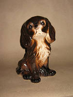 Копилка собака породы Ши тцу, сувенир собака оптом