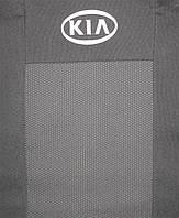 KSUSTYLE Чехлы в салон модельные для  KIA Soul '08-