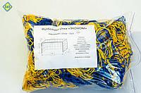 Эконом. Сетки футбольные для футбольных ворот от производителя